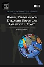 Doping, Performance-Enhancing Drugs, and Hormones in Sport (Emerging Issues in Analytical Chemistry)