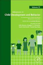 The Development of Early Childhood Mathematics Education (Advances in Child Development and Behavior)