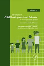 Development of Early Childhood Mathematics Education (Advances in Child Development and Behavior)