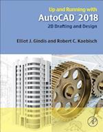 Up and Running with AutoCAD 2018