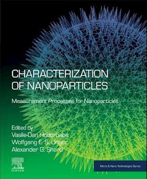 Characterization of Nanoparticles: Measurement Processes for Nanoparticles