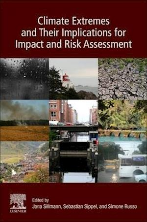 Climate Extremes and Their Implications for Impact and Risk Assessment
