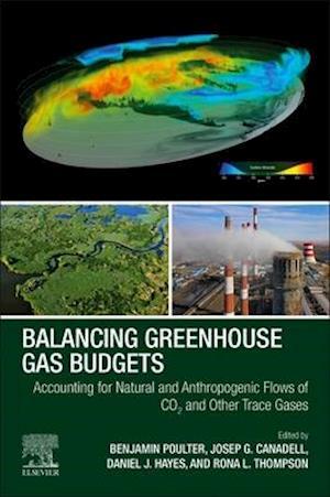 Balancing Regional Greenhouse Gas Budgets