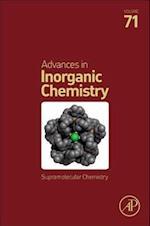 Supramolecular Chemistry af Rudi van Eldik