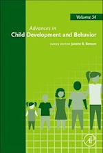 Advances in Child Development and Behavior af Janette B. Benson