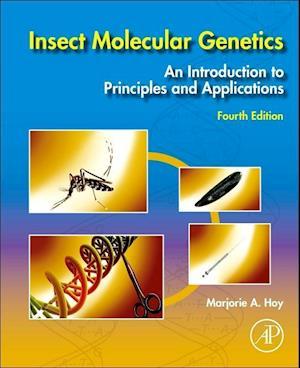 Insect Molecular Genetics