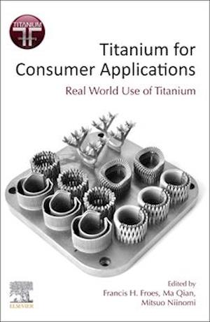 Titanium for Consumer Applications