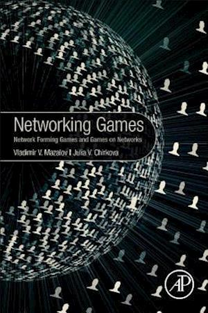 Networking Games