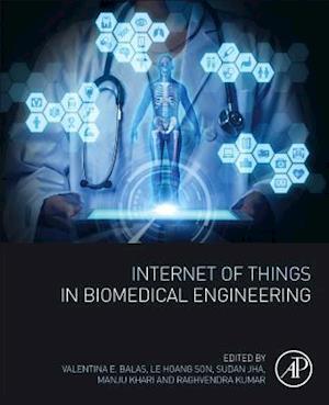Internet of Things in Biomedical Engineering