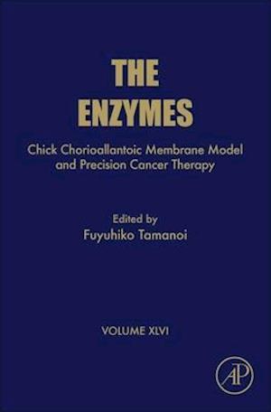Chick Chorioallantoic Membrane Model and Precision Cancer Therapy, 46