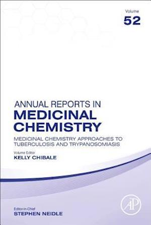 Medicinal Chemistry Approaches to Tuberculosis and Trypanosomiasis