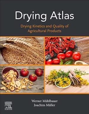 Drying Atlas