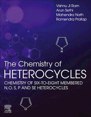 The Chemistry of Heterocycles