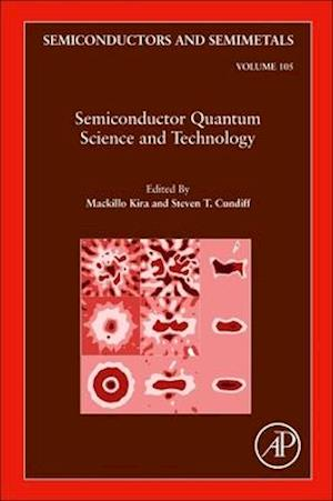 Semiconductor Quantum Science and Technology
