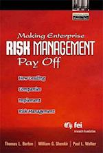 Making Enterprise Risk Management Pay Off (Financial Times Prentice Hall)