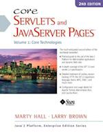 Core Servlets and JavaServer Pages (C. O. R. E)