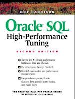 Oracle SQL High-Performance Tuning (Prentice Hall PTR Oracle)