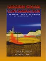 Ground Water Contamination