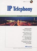 IP Telephony (Hewlett-Packard Professional Books)