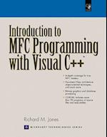 Introduction to MFC Programming with Visual C++ (Microsoft Technology)