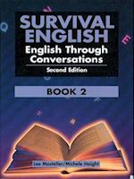 Survival English Book 2