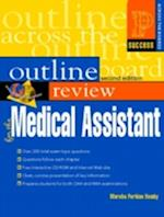 Prentice Hall Health Outline Review for the Medical Assisting (Success Across the Boards)