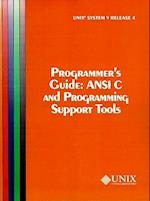 Unix System V Release 4 Programmer's Guide ANSI C and Programming Support Tools (AT T UNIX System V Release 4)