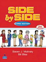 Side By Side Book 2A
