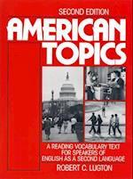 American Topics