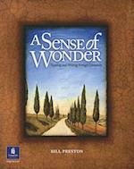 A Sense of Wonder af William Preston