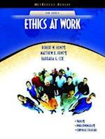 Ethics at Work (Neteffect Series) (Prentice Hall Neteffect Series)