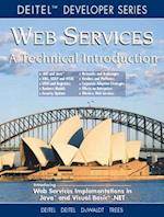 Web Services (Deitel Developer Paperback)