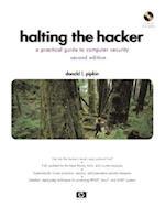 Halting the Hacker (Hewlett-Packard Professional Books)