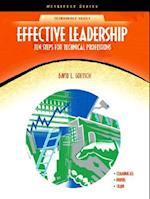 Effective Leadership af David L. Goetsch