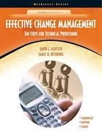 Effective Change Management af David L. Goetsch, James R. Richburg