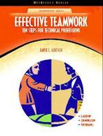 Effective Teamwork af David L. Goetsch