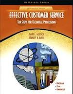 Effective Customer Service af David L. Goetsch, Stanley Davis, Stanley B. Davis