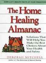 The Home Healing Almanac