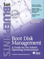 Boot Disk Management af John Howard