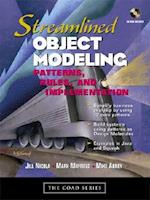 Streamlined Object Modeling (The Coad Series)
