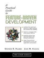 A Practical Guide to Feature-Driven Development (The Coad Series)