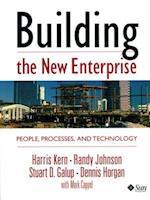 Building the New Enterprise