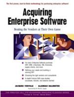 Acquiring Enterprise Software (Prentice Hall Ptr Enterprise Software Series)