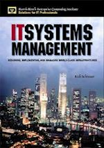It Systems Management (Harris Kern's Enterprise Computing Institute)