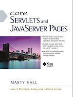 Core Servlets and JavaServer Pages (JSP) (Java 2 enterprise edition series)