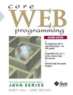 Core Web Programming (Sun Microsystems Press)