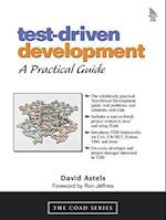 Test-Driven Development (Coad)