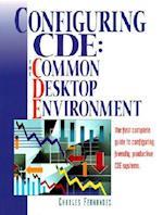 Configuring Cde (Hewlett-Packard Professional Books)