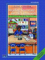 Reading Inventory for the Classroom [With Cassette] af E. Sutton Flynt, Robert B. Cooter