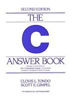 The C Answer Book (Prentice-Hall Software Series)